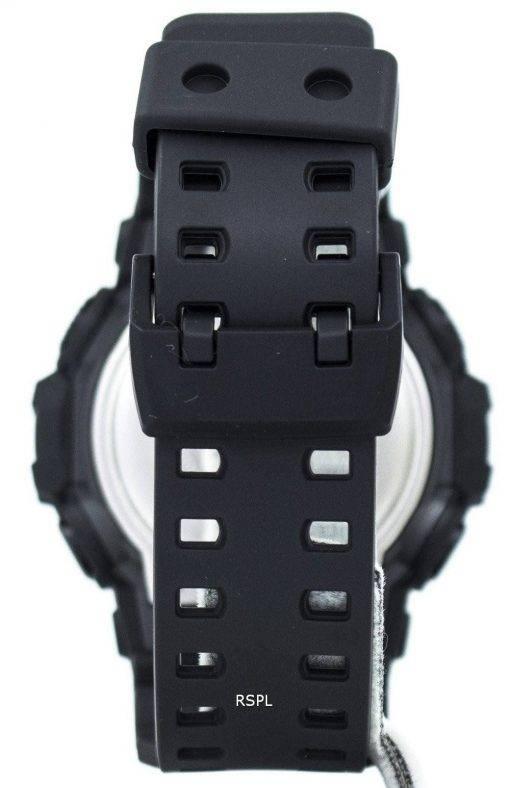 Analogique numérique Casio G-Shock 200M GA-700-1 b montre homme