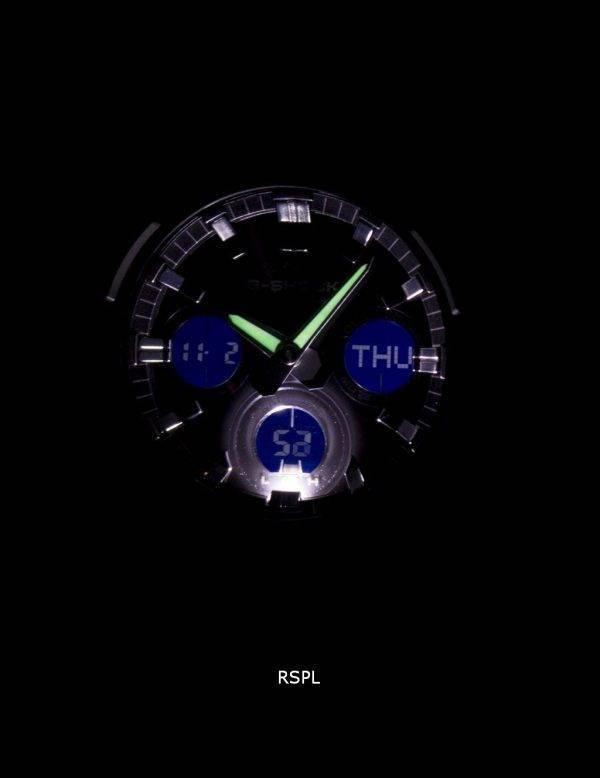 Casio G-Shock Tough Solar résistant aux chocs 200M gaz-100 b-1 a montre homme