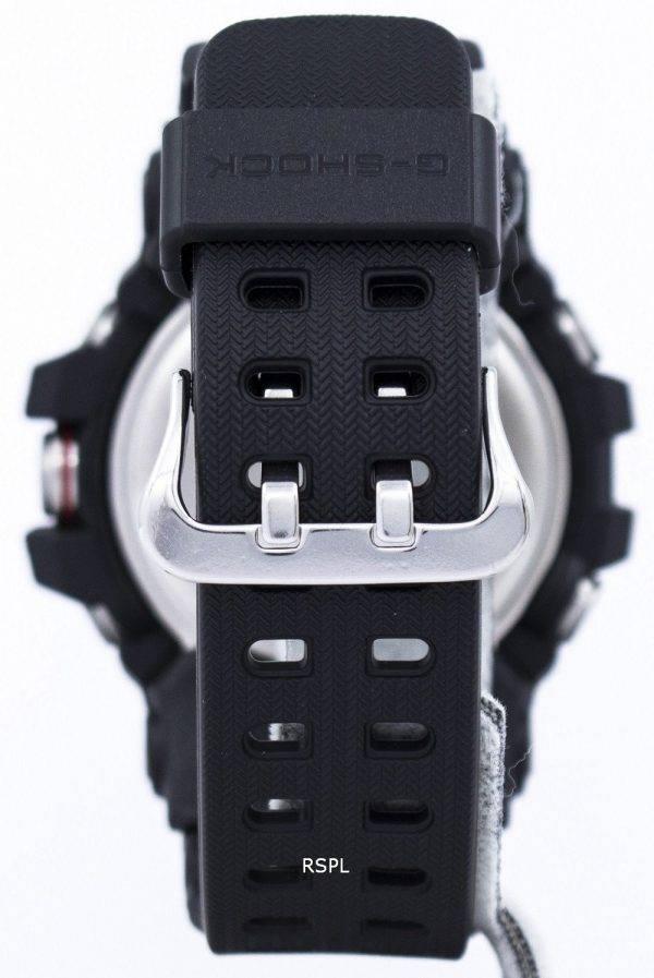 Casio G-Shock Mudmaster analogique numérique résistant aux chocs 200M GG-1000RG-1 a montre homme