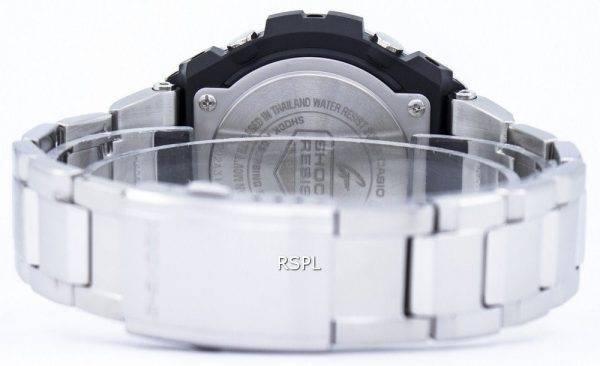 Casio G-Shock Tough Solar résistant aux chocs 200M TPS-S110D-2 a montre homme
