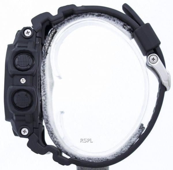 Casio G-Shock Tough Solar Digital GX-56BB-1 montre homme