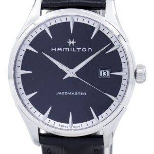 Montre Hamilton Jazzmaster Quartz H32451731 masculin