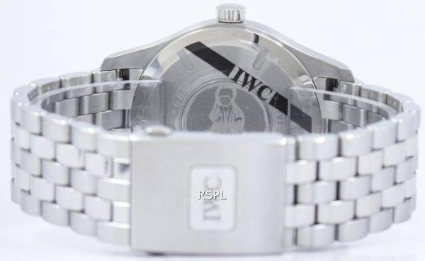 IWC Pilot marque XVIII «LE PETIT PRINCE» Edition IW327014 automatique montre homme