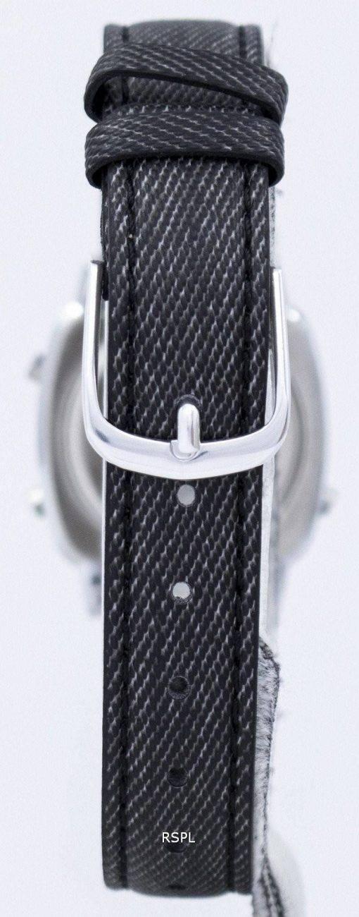 Montre Casio alarme numérique LA670WL-1 b féminin