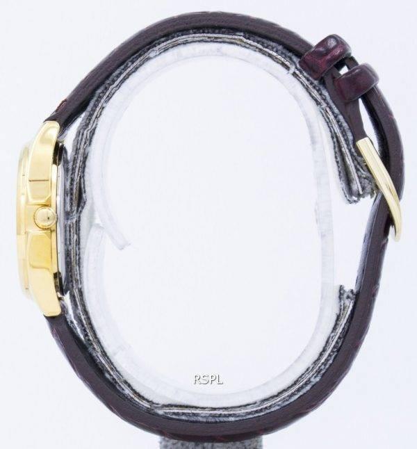 Montre Casio Quartz analogique LTP-1183Q-9 a féminin