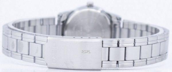 Montre Quartz Casio LTP-V001D-1 b féminin