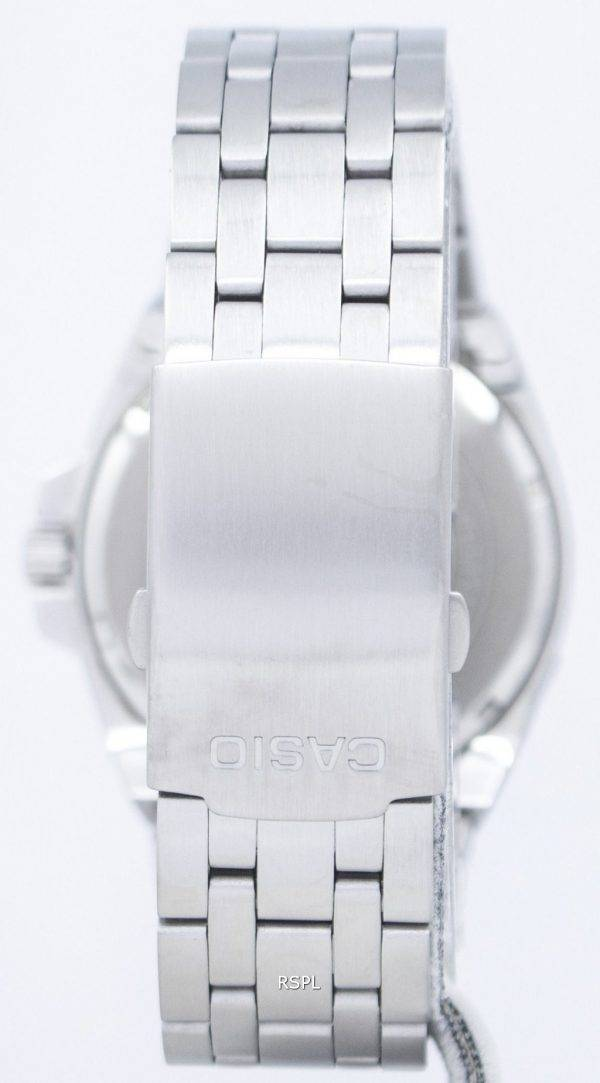 Montre Quartz Casio MTD-1060D-1AV masculine