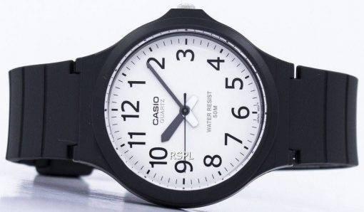 Analogique Casio Quartz MW-240-7BV montre homme