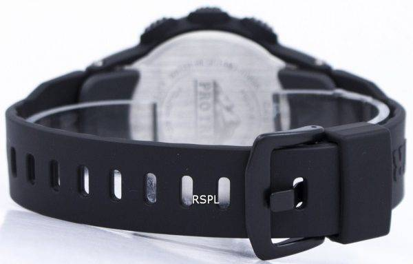Montre Casio Protrek radiocommandé Multi bandes 6 Tough Solar PRW-3100Y-1 b hommes