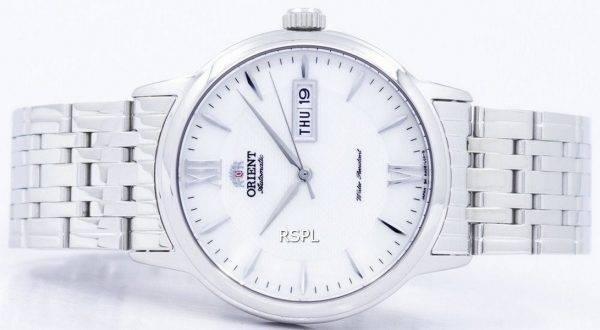 Orient Japon automatique fait SAA05003WB montre homme
