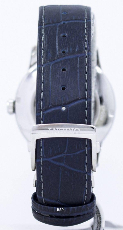 Orienter le soleil & montre SAK00005D automatique hommes la lune