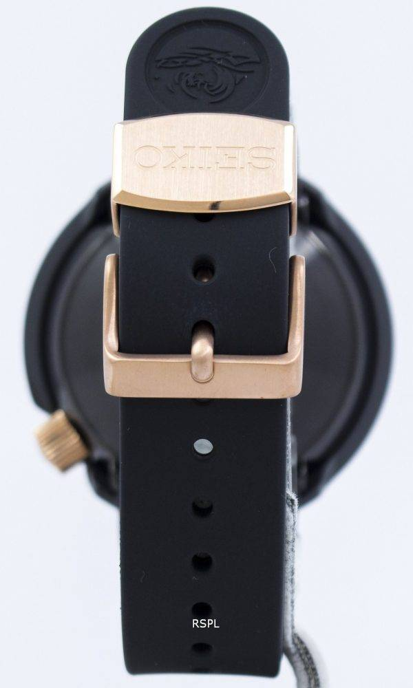 Seiko Prospex Marinemaster Limited Edition automatique SBDX014G montre homme