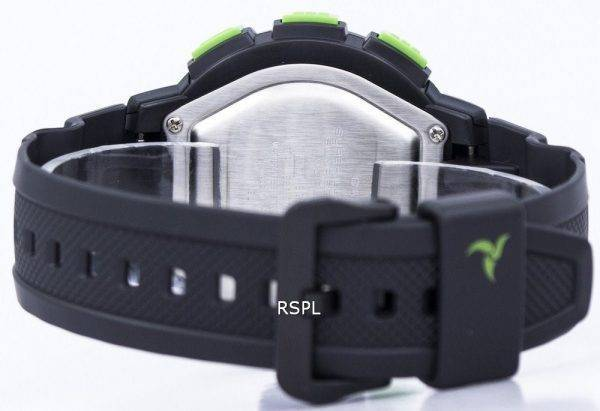 Sport Casio Outgear Triple capteur numérique SGW-1000-2 b montre homme