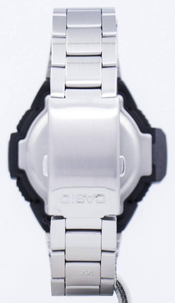Casio Sport Thermomètre Altimètre SGW-400HD-1BVDR SGW-400HD-1 SGW400HD Suivre