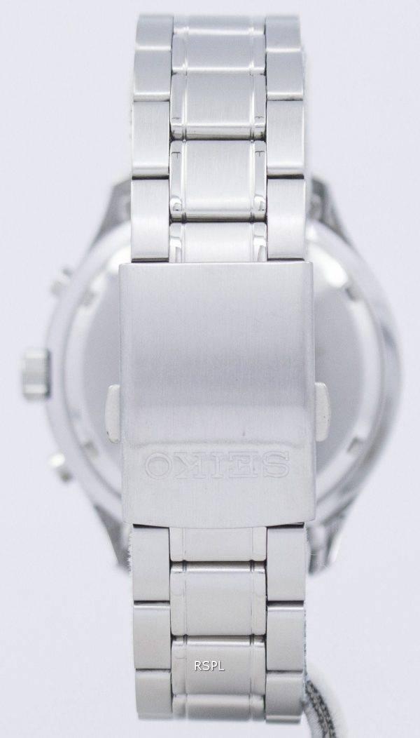 Montre Seiko chronographe Quartz SKS587 SKS587P1 SKS587P hommes