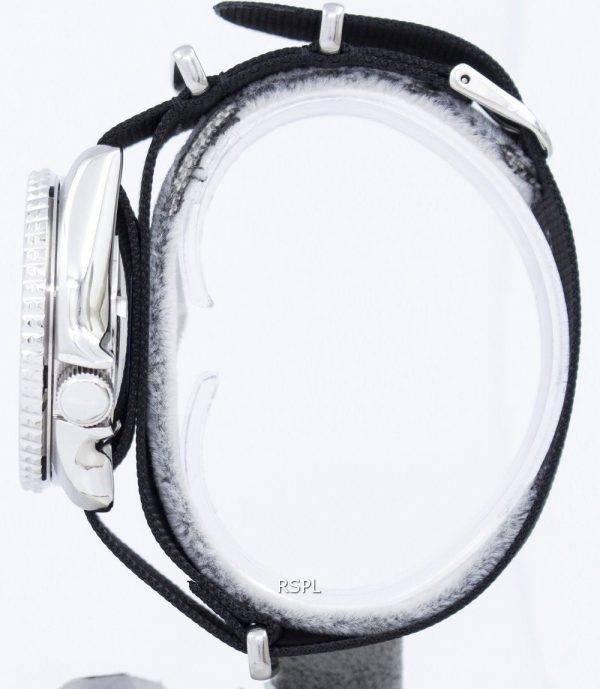 Montre 200M NATO bracelet SKX009J1-NATO4 masculin automatique Seiko Diver