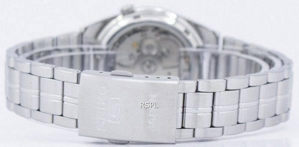 Seiko 5 automatique Japon fait 21 Jewels SNK559 SNK559J1 SNK559J montre homme