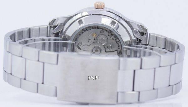 Seiko 5 automatique Japon a SNKP12 SNKP12J1 SNKP12J montre homme