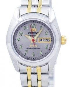 Orient Japon automatique fait SNQ23004K8 Women Watch