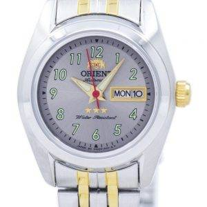 Orient Japon automatique fait SNQ23004K8 Women Watch