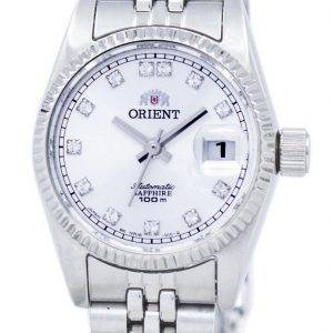 Orient automatique diamant Accent SNR16003W Women Watch