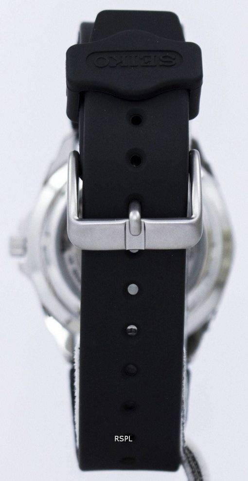 Seiko 5 Sports automatique Japon fait 23 bijoux SNZB23J2 hommes regarder