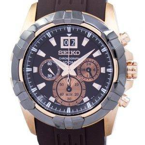 Montre Seiko Quartz chronographe Lord SPC194 SPC194P1 SPC194P hommes
