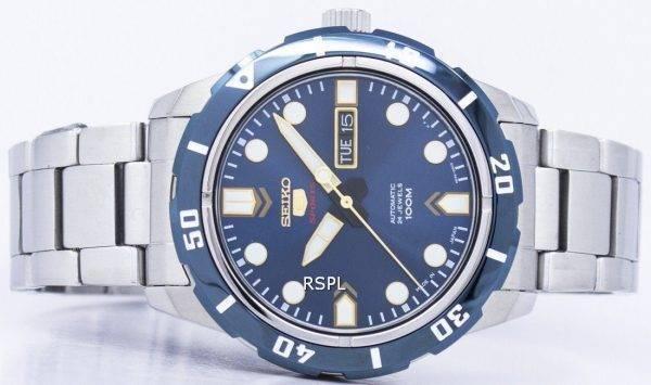 Montre Seiko 5 Sports automatique SRP677 SRP677J1 SRP677J hommes