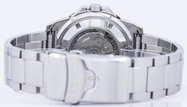 Seiko 5 Sports Japon fait montre GMT automatique SRP685 SRP685J1 SRP685J masculine