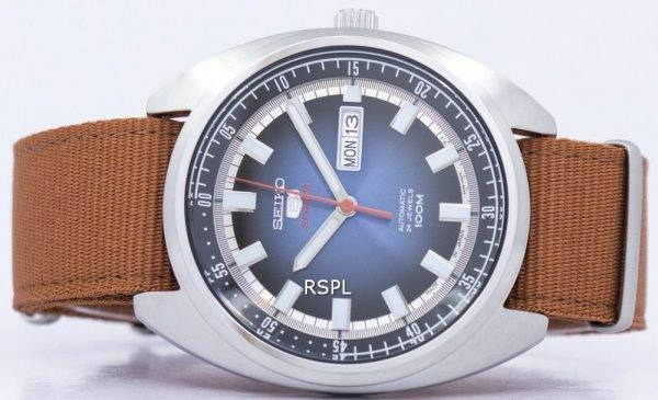 Seiko 5 Sports automatique Japon a SRPB21 SRPB21J1 SRPB21J montre homme