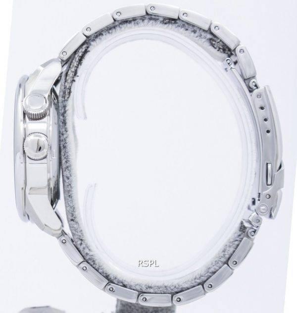 Montre Seiko 5 Sports automatique 24 bijoux SRPB25 SRPB25K1 SRPB25K hommes