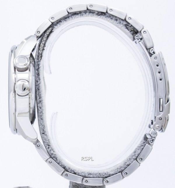 Montre Seiko 5 Sports automatique 24 bijoux SRPB27 SRPB27K1 SRPB27K hommes