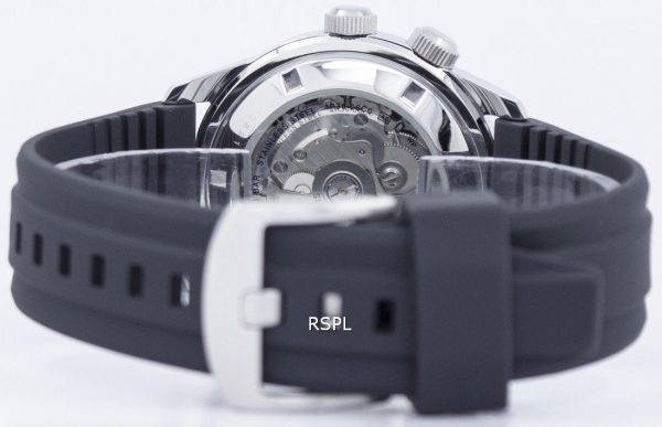 Montre Seiko 5 Sports automatique 24 bijoux SRPB31 SRPB31K1 SRPB31K hommes