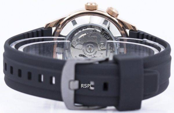 Montre Seiko 5 Sports automatique 24 bijoux SRPB32 SRPB32K1 SRPB32K hommes