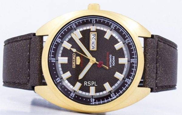 Montre Seiko 5 Sports Limited Edition automatique SRPB74 SRPB74K1 SRPB74K hommes