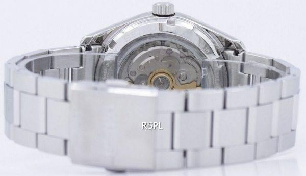 Presage de Seiko automatique Power réserve Japon fait SSA349 SSA349J1 SSA349J montre homme