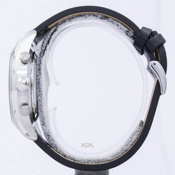 Montre Seiko chronographe Quartz SSB271 SSB271P1 SSB271P hommes