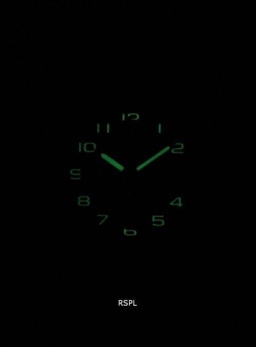 Montre Seiko chronographe Quartz SSB277 SSB277P1 SSB277P hommes