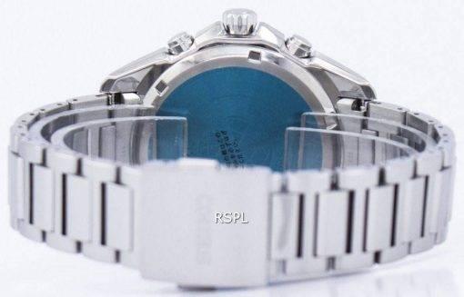Montre Seiko Astron solaire GPS Dual Time SSE147 SSE147J1 SSE147J masculine