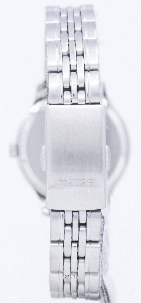 Montre Seiko classique Quartz SUR709 SUR709P1 SUR709P féminin