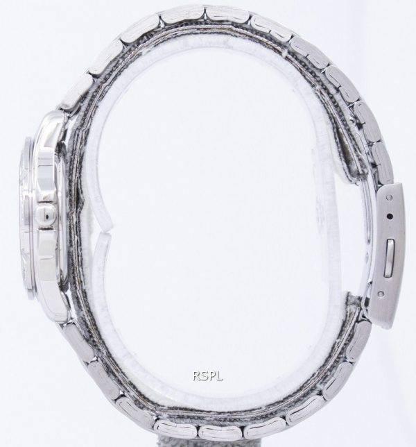 Montre Seiko classique Quartz SUR721 SUR721P1 SUR721P féminin