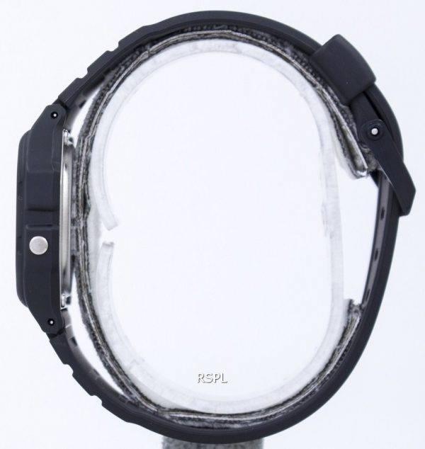 Montre Chrono Digital alarme Casio W-59-1VQ masculin
