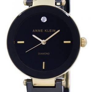 Montre Quartz Anne Klein 1018BKBK féminin
