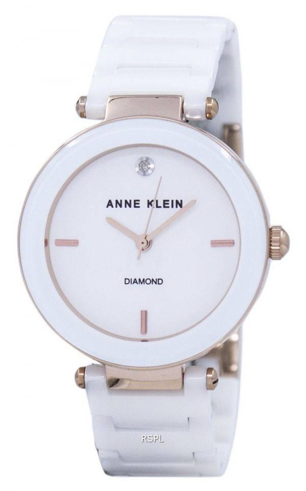 Montre Quartz Anne Klein 1018RGWT féminin