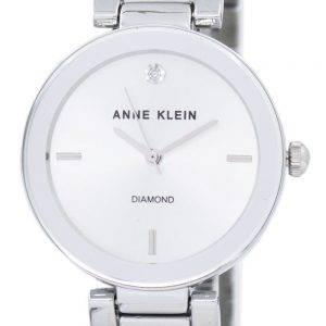 Montre Quartz Anne Klein 1363SVSV féminin