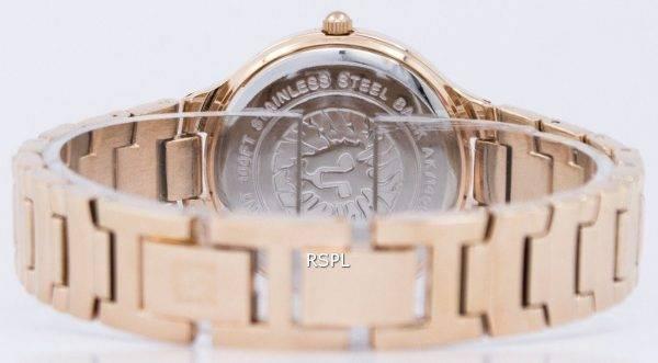 Montre Quartz Anne Klein 1450RGRG féminin