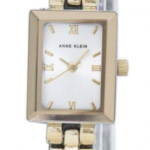 Montre Quartz Anne Klein 4899SVTT féminin