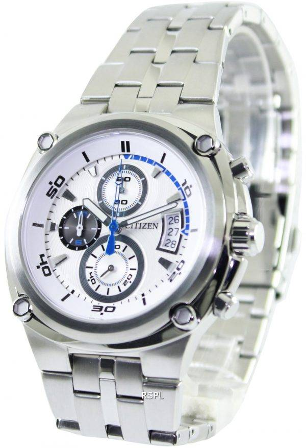 Montre Citizen Chronograph sport AN3450-50 a hommes