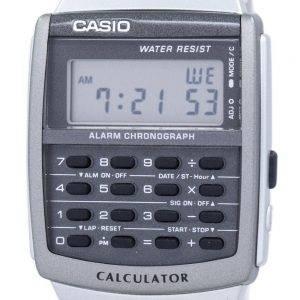 Casio classique Quartz calculatrice CA506 - 1 D CA-506-1DF montre homme