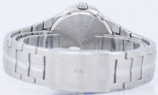 Montre Casio Edifice EF-326D-1AVDF EF-326D-1AV EF-326D-1 masculine